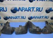 "93744125 ""GM/CHEVROLET/OPEL"" Брызговик L задний Opel Antara 06- б/у(без дефектов)"