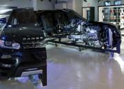Range Rover City